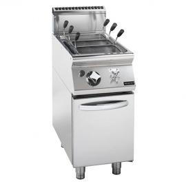 Cuiseur à pâtes gaz simple 40 L