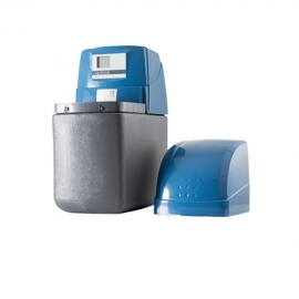 Adoucisseur d'eau automatique