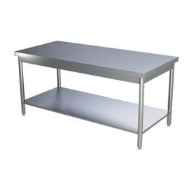 Table de travail centrale 2000 x 600