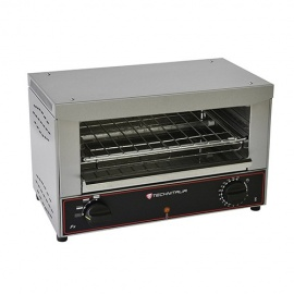 Toaster électrique 1 niveau