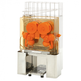 Presse-agrume automatique