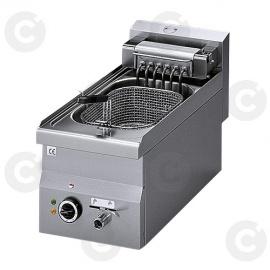 ***FRITEUSE 10L ELECTRIQUE G.600 7.5KW