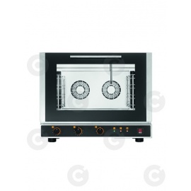 FOUR AIR PULSÉ/CONVECTION GASTRO 4X