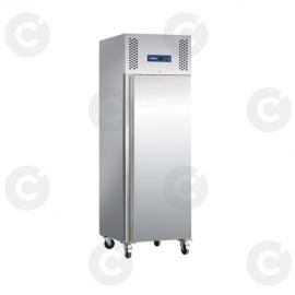 Armoire réfrigérée GN 2/1 positive 600 L inox