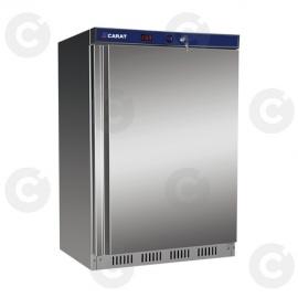 Armoire réfrigérée négative 200 L inox