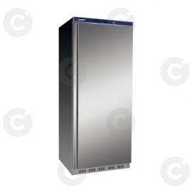 Armoire réfrigérée négative 600 L inox