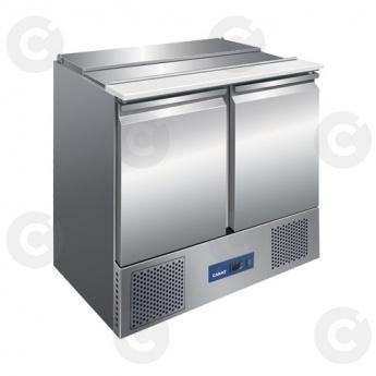 Saladette réfrigérée