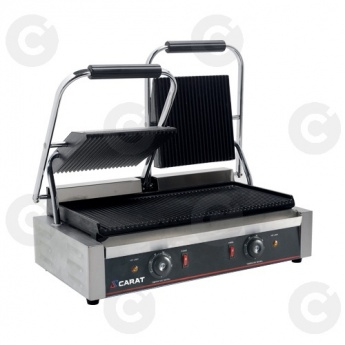 Grill panini double ÉCO R/R