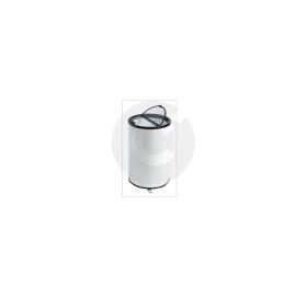 COFFRE A CANETTES BLANC 65L