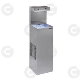 Fontaine à eau refroidisseur 80L/H
