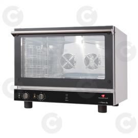 Four 4 nx 600x400 et GN 1/1 TURBO cmd électromecaniques