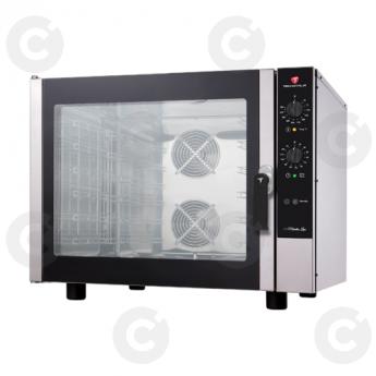 Four 4 nx 600x400 et GN 1/1 cmd électromecaniques