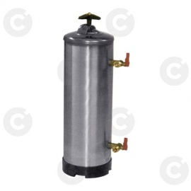Adoucisseur d'eau manuel 8 L