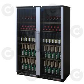 Armoire à vin 800L