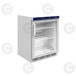 Armoire réfrigérée 200L négative ventilée