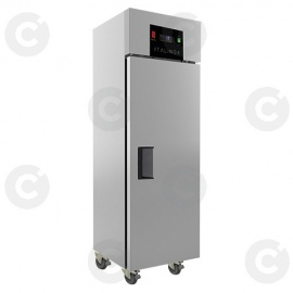 Armoire réfrigérée 400L froid positif - porte pleine