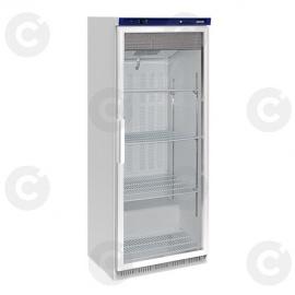Armoire réfrigérée 700L positive ventilée