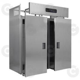 Armoire réfrigérée démontable 1400L 2P négative