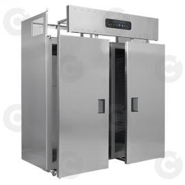 Armoire réfrigérée démontable 2P 1400L négative