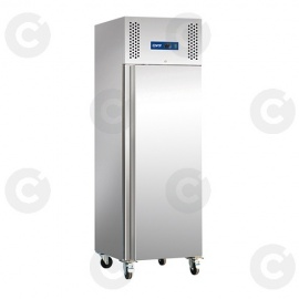 Armoire réfrigérée GN 2/1 1P 650L négative