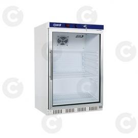 Armoire réfrigérée positive 200 L