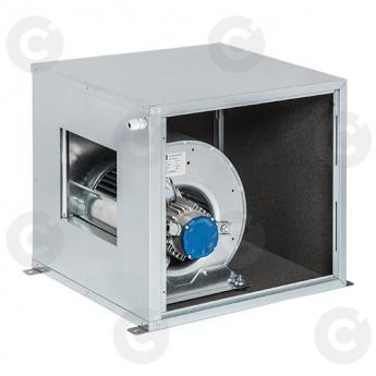 Caisson de ventilation à entrainement direct ventilateur VR10/10