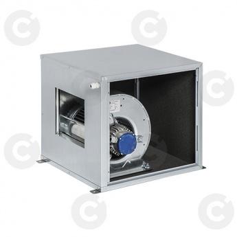 Caisson de ventilation à entrainement direct ventilateur VE7/7