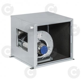 Caisson de ventilation à entrainement direct ventilateur VR9/9