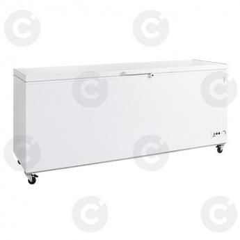 Congélateur coffre 300 L