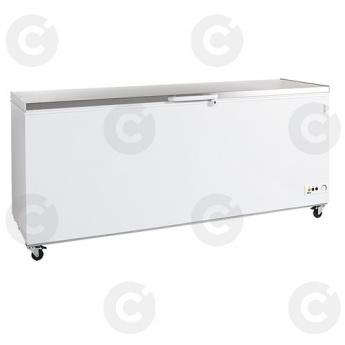 Congélateur coffre 600 L