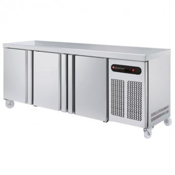Tour pâtissier central 595 L 600x400 ventilé