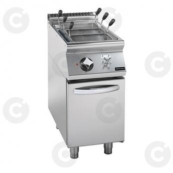Cuiseur à pâtes élect. simple 40 L