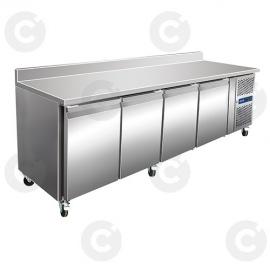 Desserte réfrigérée 449 L 4 P