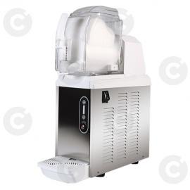 Distributeurs de glace italienne 1 cuve