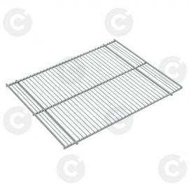 Grille GN 1/1 supplémentaire