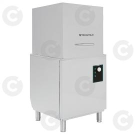 Lave vaisselle à capôt simple paroi 11,1 kW paniers 500 x 500
