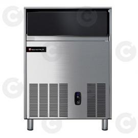 Machine à glaçons refroidissement eau TI 70KG/24H