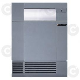 Machine à paillettes avec réserve refroidissement à air 90kg/24h