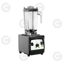 Mixer blender inox