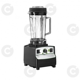 Mixer blender noir