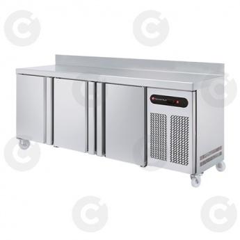 Tour pâtissier adossé 595 L 600x400 ventilé