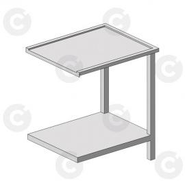 Table entrée / sortie