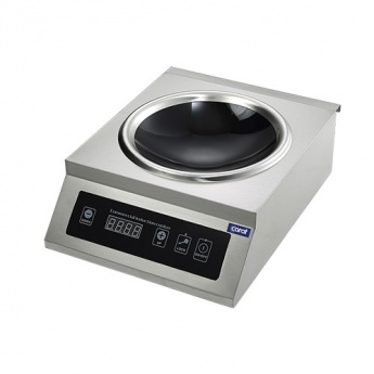 Wok induction 5 kW