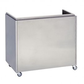 Support pour vitrine bain-marie VC2